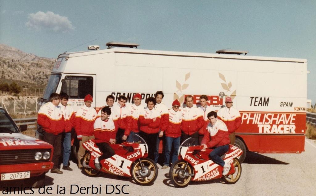 Camión Grandes Premios equipo Autisa  88389810