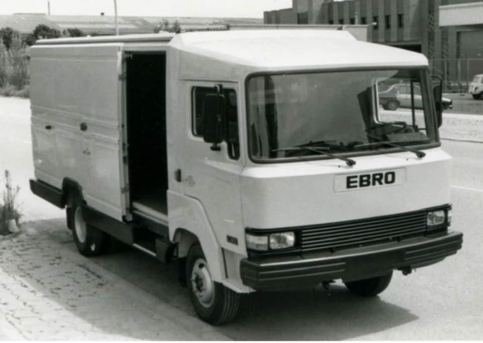 Camión Grandes Premios equipo KOBAS 94069010