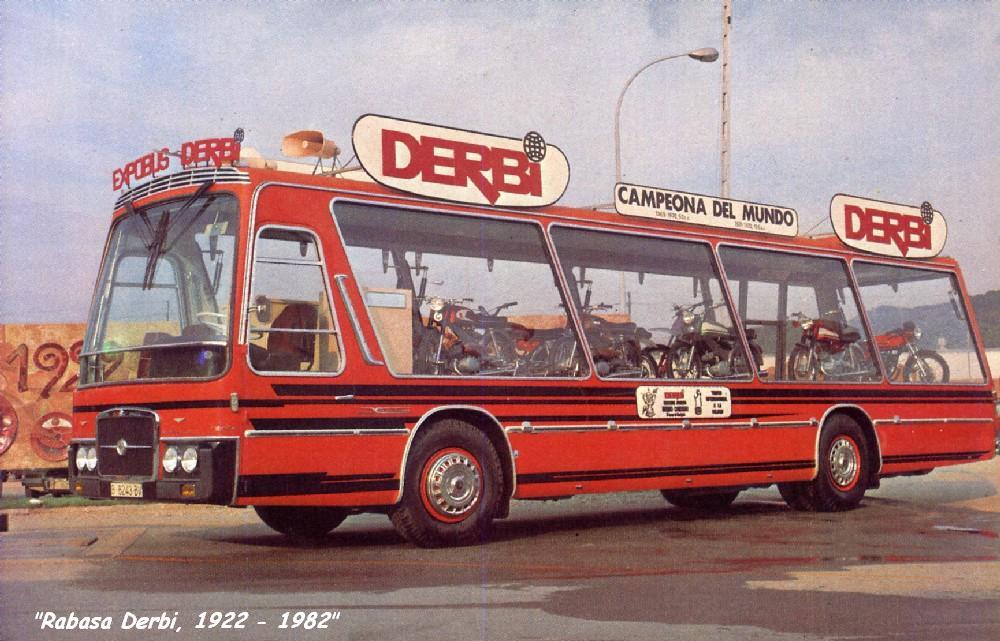 El expobus Derbi - Página 2 Bussen10