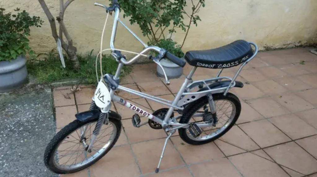 Restauración bicicleta Torrot MX Captur10