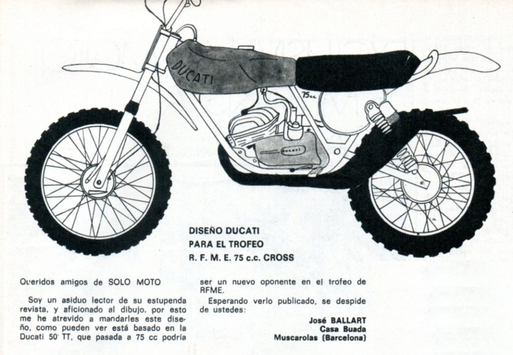 Ducati Senda en espera Ducati10