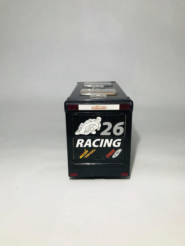 Camión Grandes Premios Metrakit RACC 1999 El5j-p12