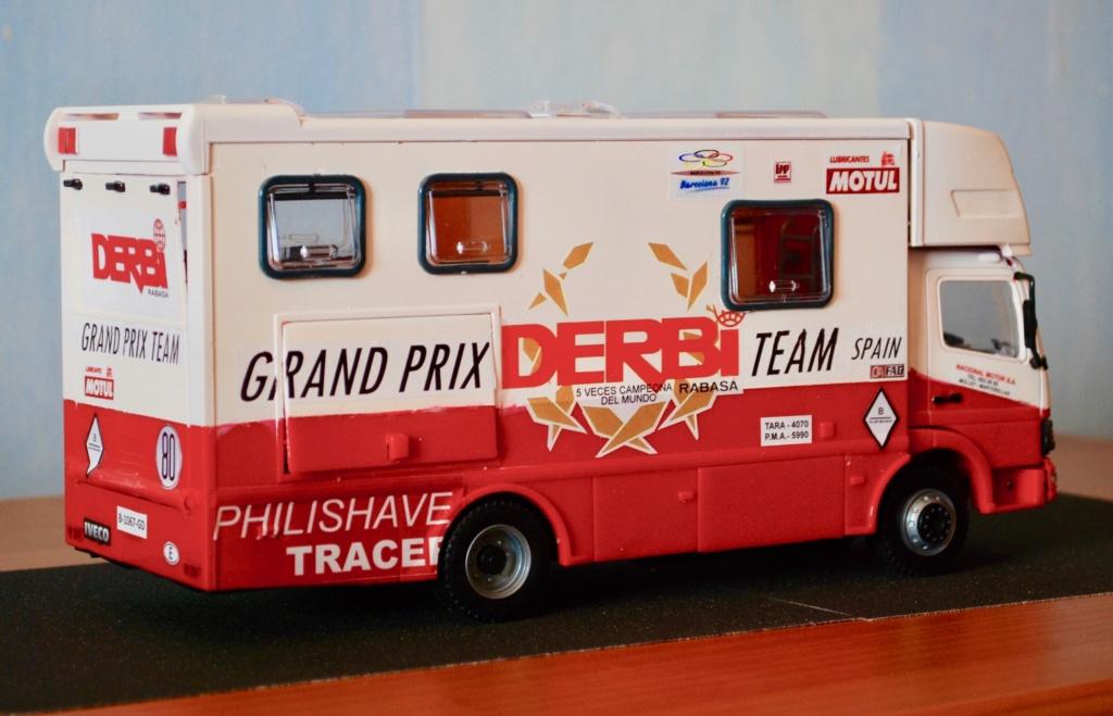 Camión Grandes Premios equipo Derbi - Página 2 Furgoa22