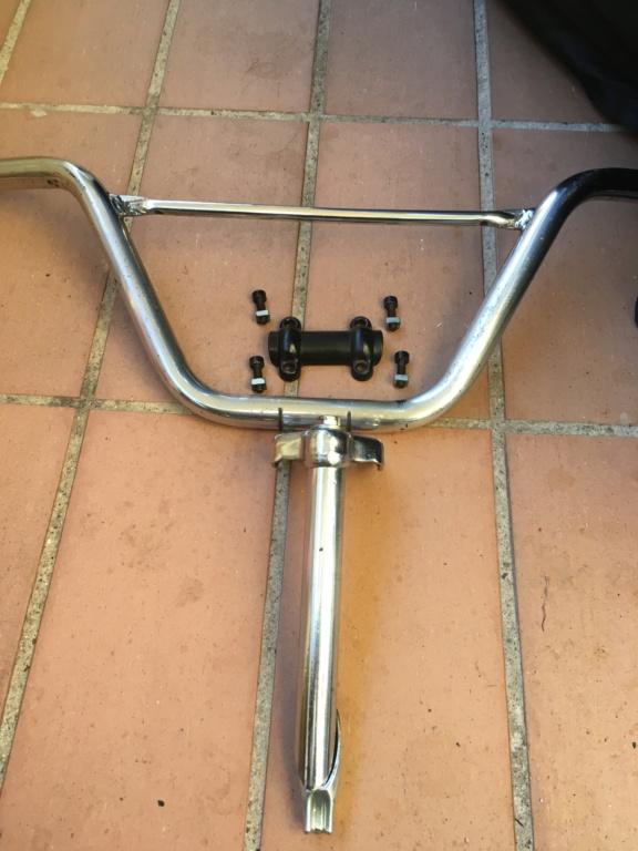 Restauración bicicleta Torrot MX Image023