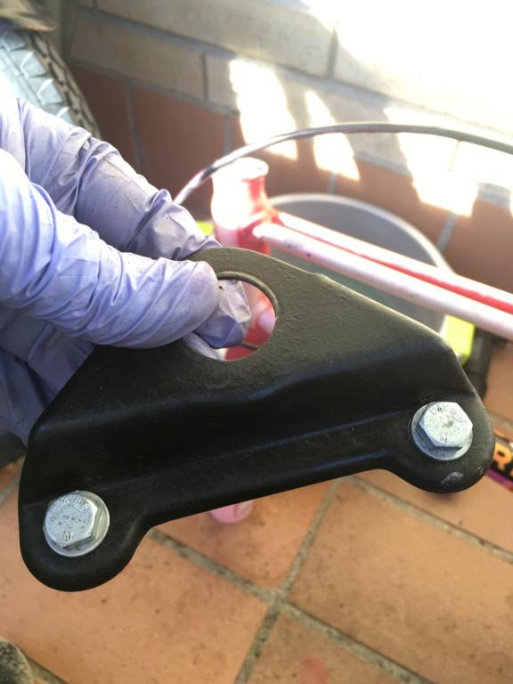 Restauración bicicleta Torrot MX Image029
