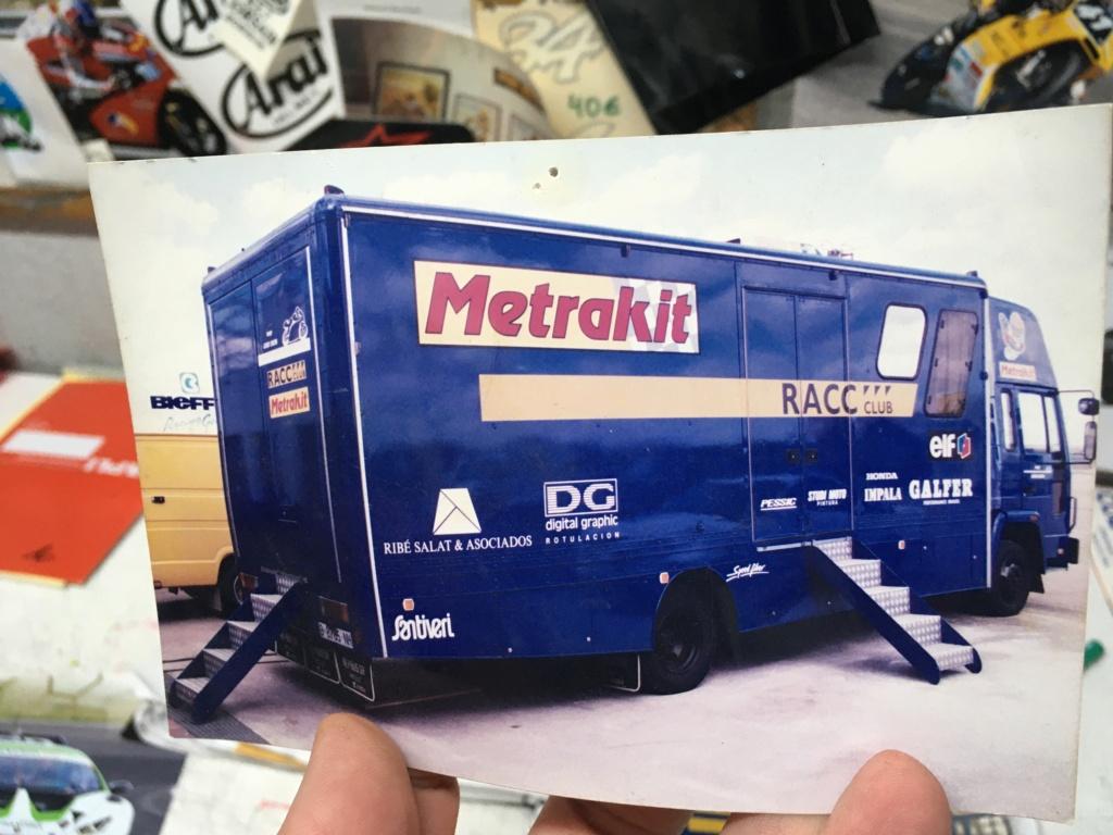 Camión Grandes Premios Metrakit RACC 1999 Img_0227