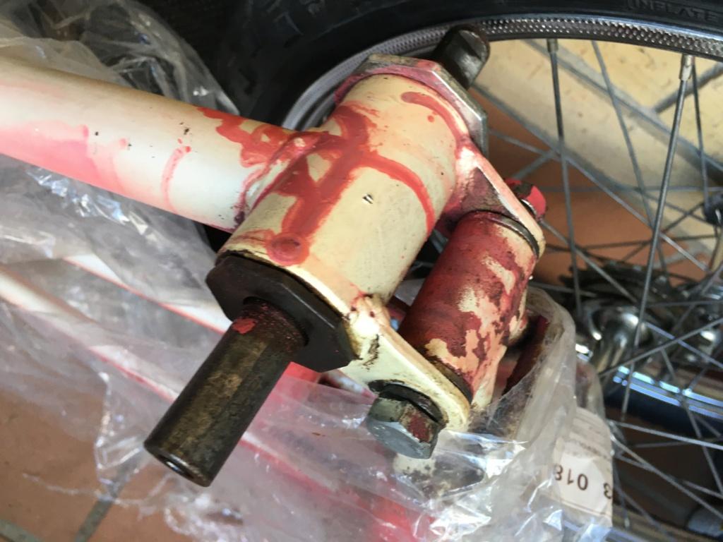 Restauración bicicleta Torrot MX Img_0422