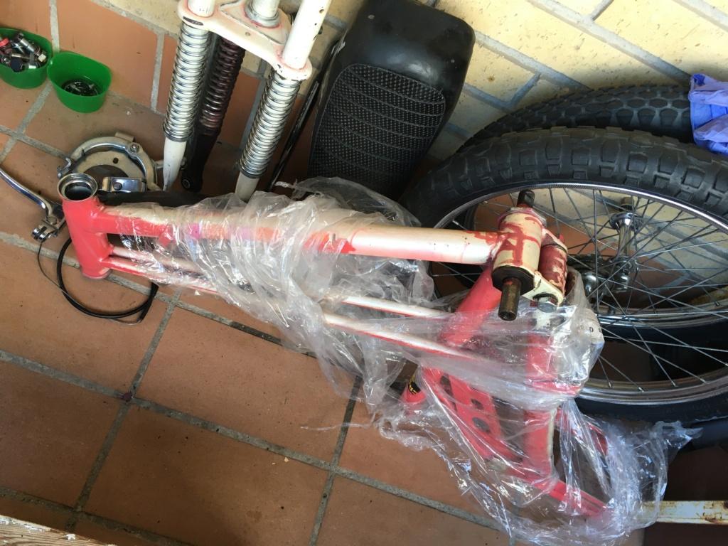 Restauración bicicleta Torrot MX Img_0423