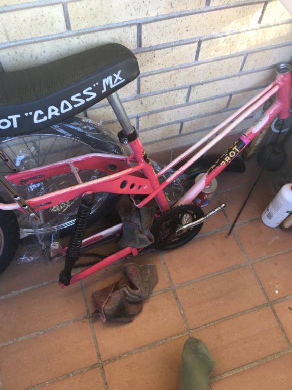 Restauración bicicleta Torrot MX Img_0425
