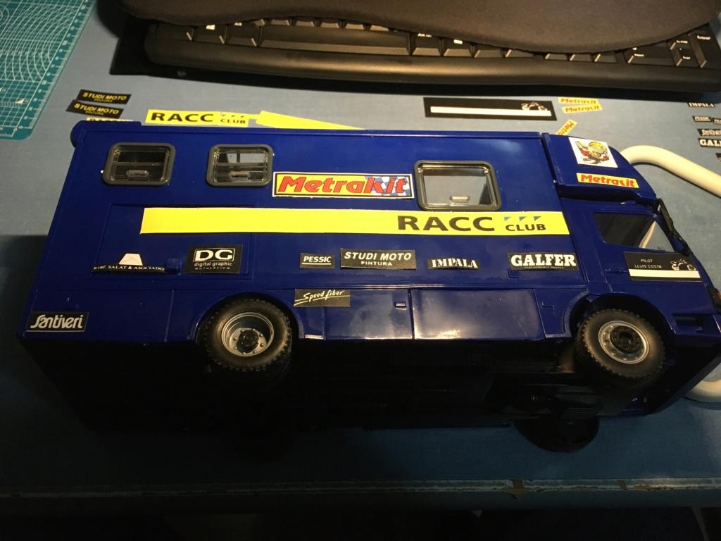 Camión Grandes Premios Metrakit RACC 1999 Img_0711
