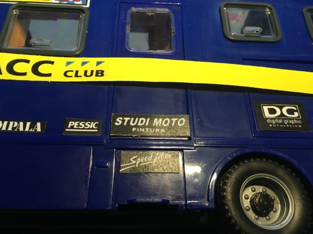 Camión Grandes Premios Metrakit RACC 1999 Img_0714