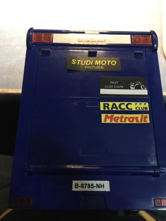 Camión Grandes Premios Metrakit RACC 1999 Img_0716