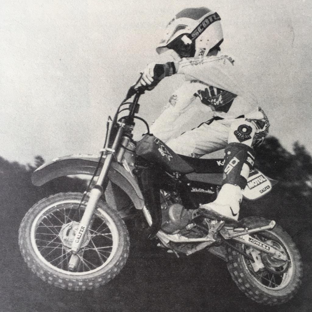 Prueba Solo Moto KX 60 1988 Img_3954