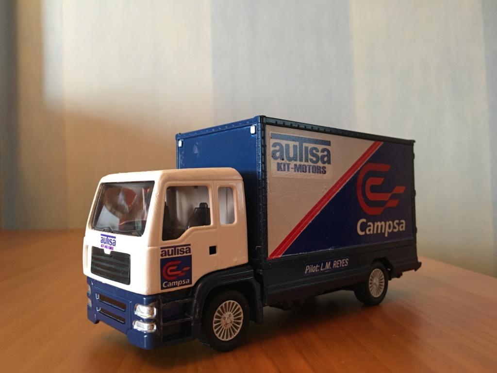 Camión Grandes Premios equipo Autisa  Img_8210