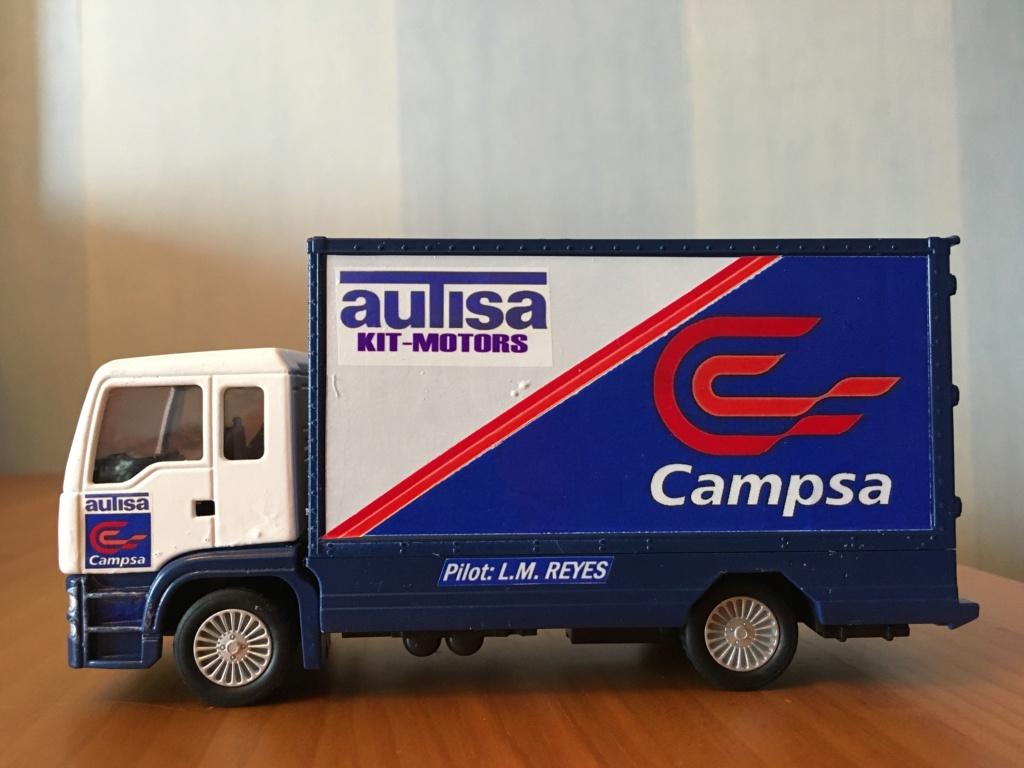 Camión Grandes Premios equipo Autisa  Img_8211