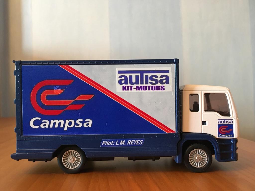 Camión Grandes Premios equipo Autisa  Img_8212