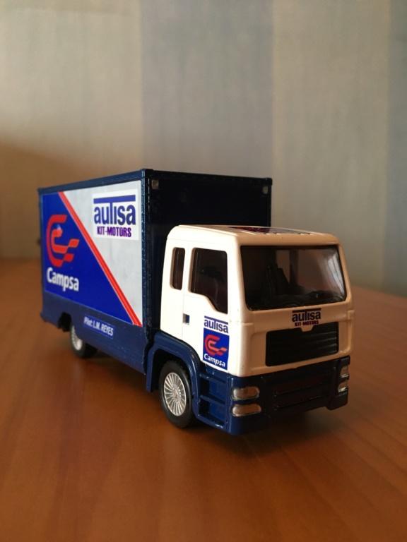 Camión Grandes Premios equipo Autisa  Img_8219