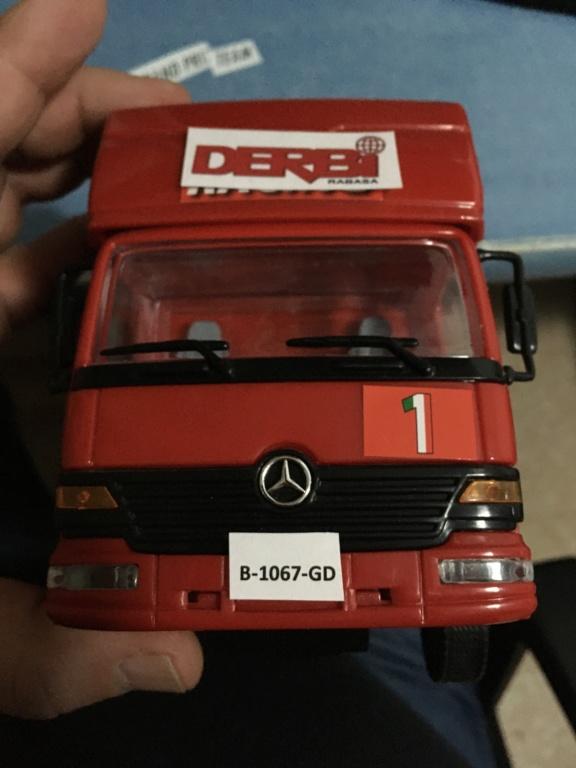 derbi - Camión Grandes Premios equipo Derbi Img_8623