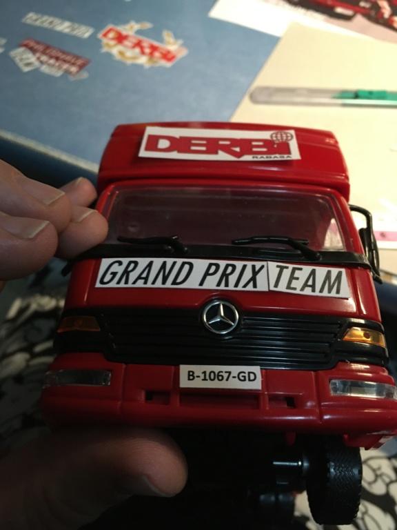 derbi - Camión Grandes Premios equipo Derbi Img_8628