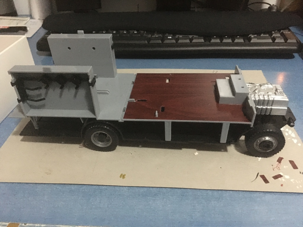 derbi - Camión Grandes Premios equipo Derbi Img_8738