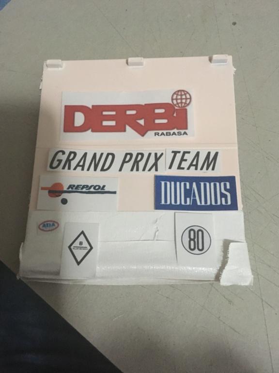 derbi - Camión Grandes Premios equipo Derbi Img_8821