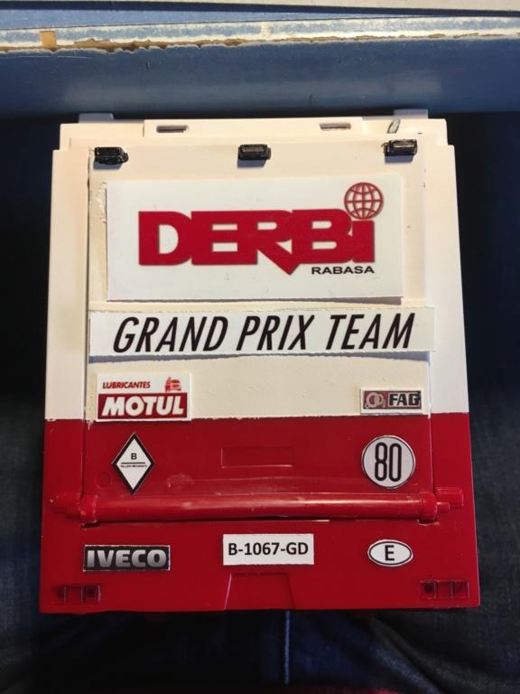 derbi - Camión Grandes Premios equipo Derbi Img_8938