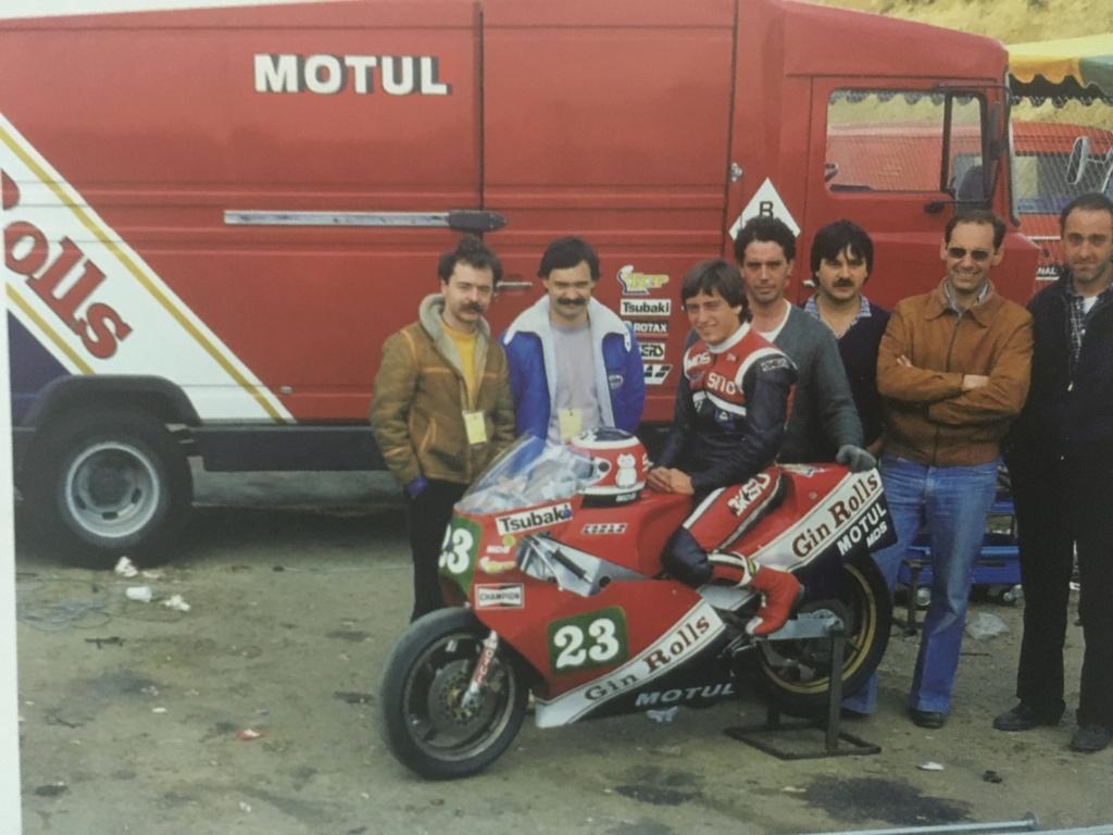 Camión Grandes Premios equipo KOBAS Img_9110