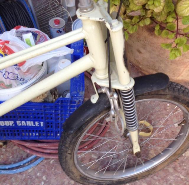 Restauración bicicleta Torrot MX Img_e113