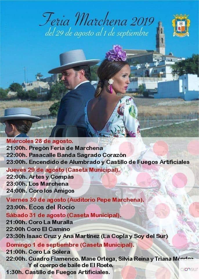 Feria Marchena 2019  Feria_10