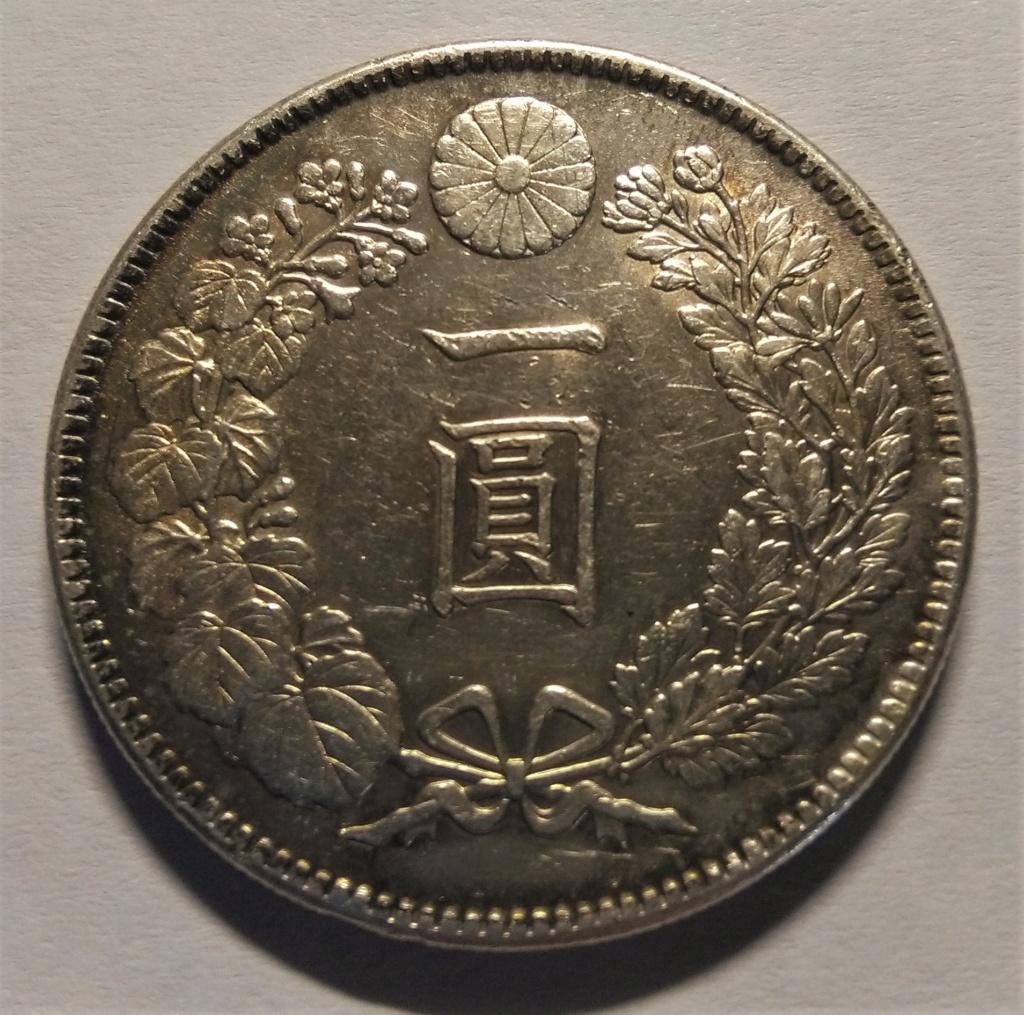 1 Yen, Japón, 1914 - Período Taishō Img_2037