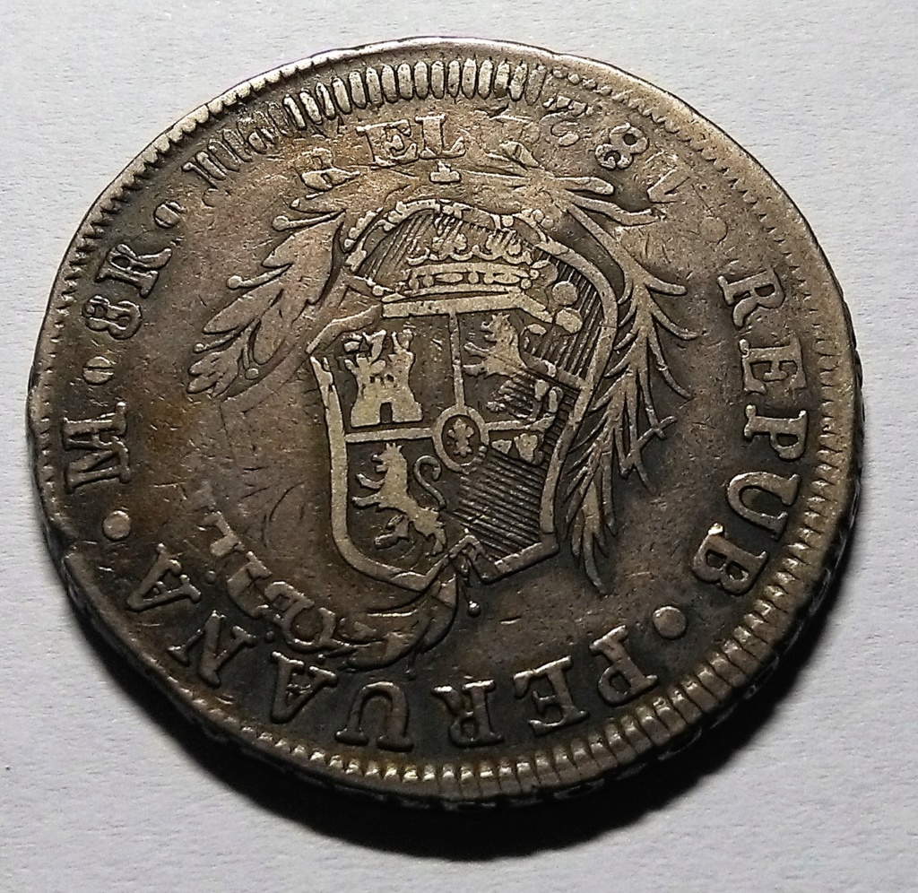 Manila: el resello de Fernando VII e Isabel II, 1828-1837. Dedicado a 10 pfennig Img_2058