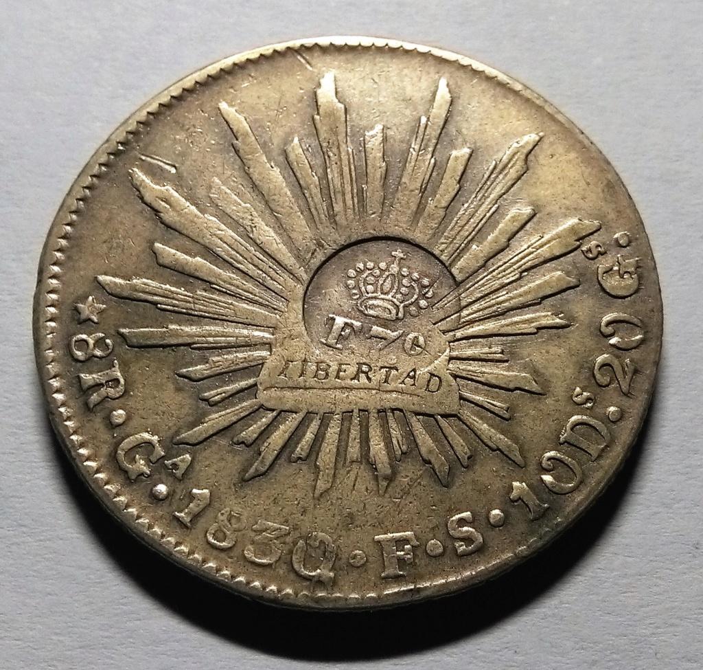 Manila: el resello de Fernando VII e Isabel II, 1828-1837. Dedicado a 10 pfennig Img_2062