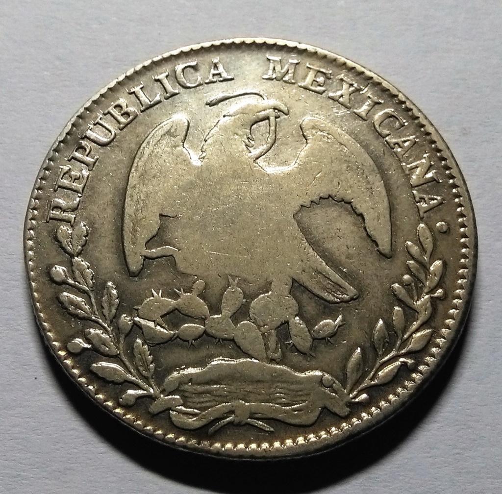 Manila: el resello de Fernando VII e Isabel II, 1828-1837. Dedicado a 10 pfennig Img_2063