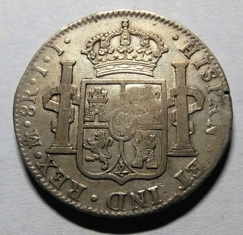 Manila: el resello de Fernando VII e Isabel II, 1828-1837. Dedicado a 10 pfennig Img_2069