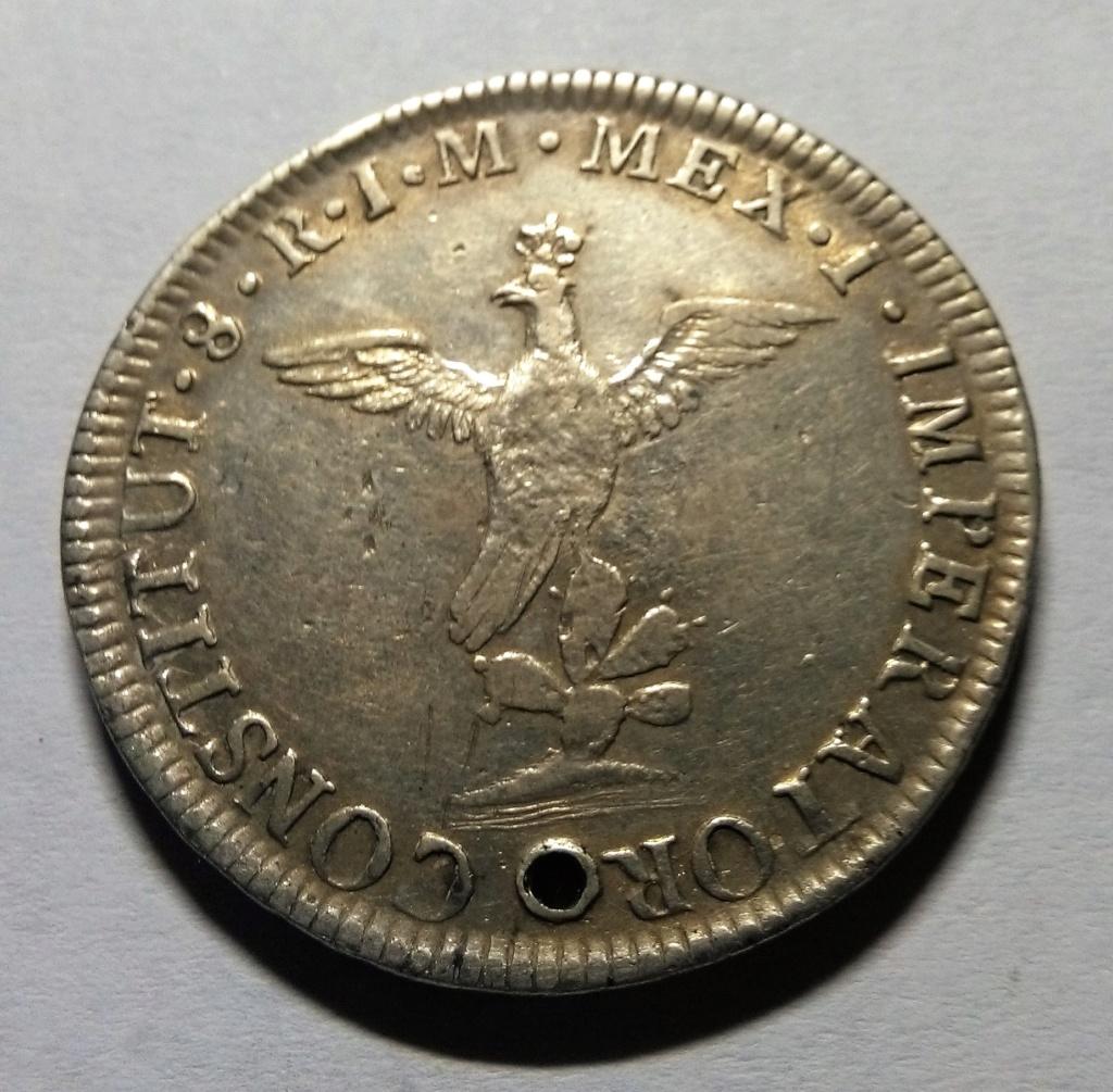 Manila: el resello de Fernando VII e Isabel II, 1828-1837. Dedicado a 10 pfennig Img_2070