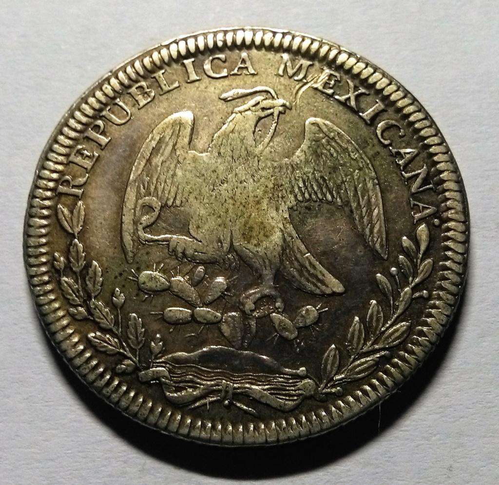 Manila: el resello de Fernando VII e Isabel II, 1828-1837. Dedicado a 10 pfennig Img_2072