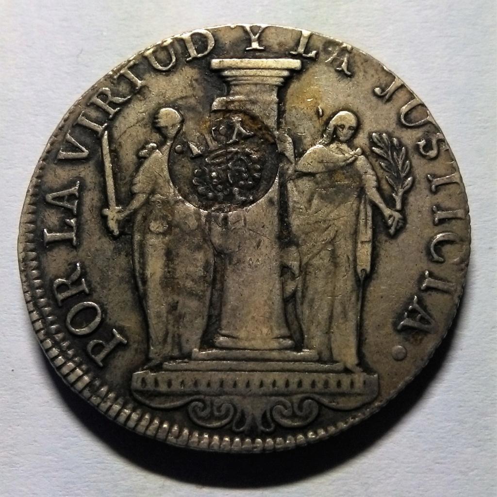 Manila: el resello de Fernando VII e Isabel II, 1828-1837. Dedicado a 10 pfennig Img_2074