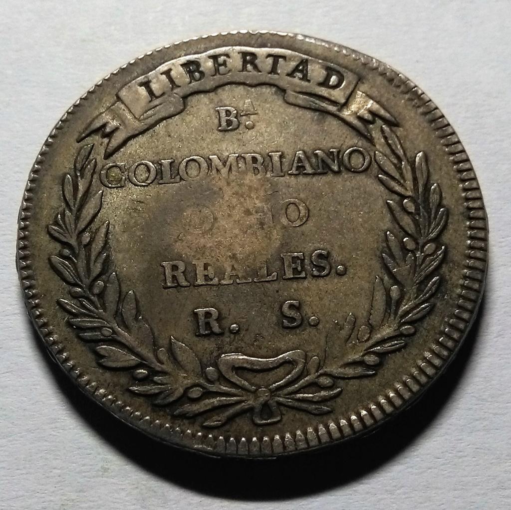 Manila: el resello de Fernando VII e Isabel II, 1828-1837. Dedicado a 10 pfennig Img_2080