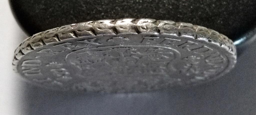 FERNANDO VI: 8 Reales - México, 1753 Img_2100