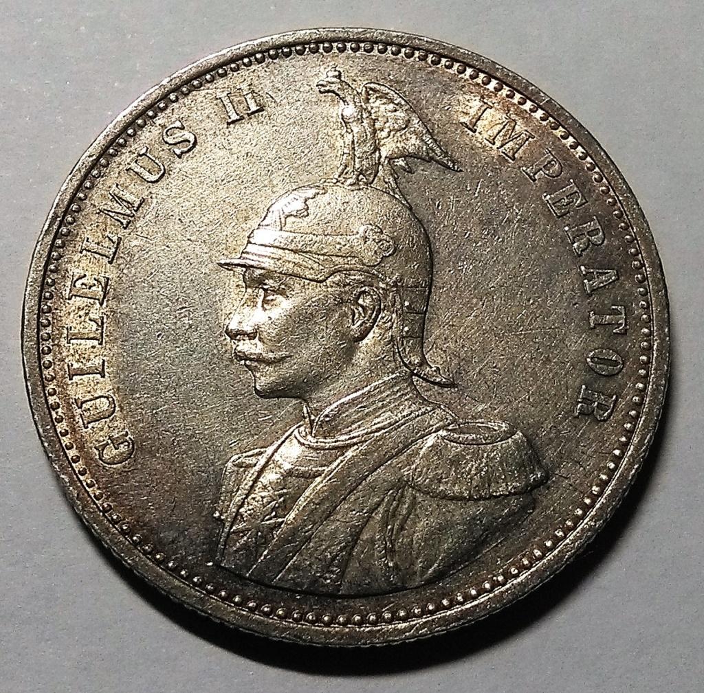 ÁFRICA ORIENTAL ALEMANA: 1 Rupia, 1897 Img_2111