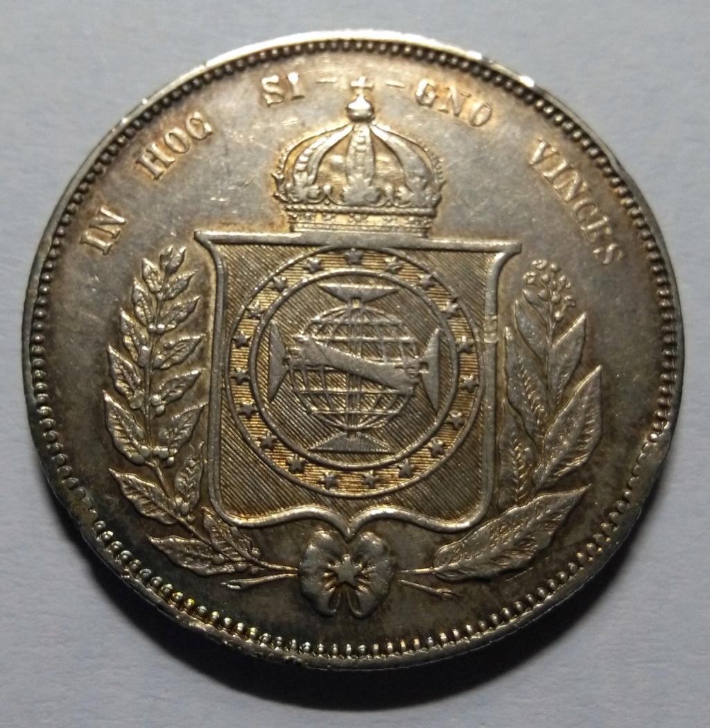 2000 Reis - Brasil, 1855 Img_2153