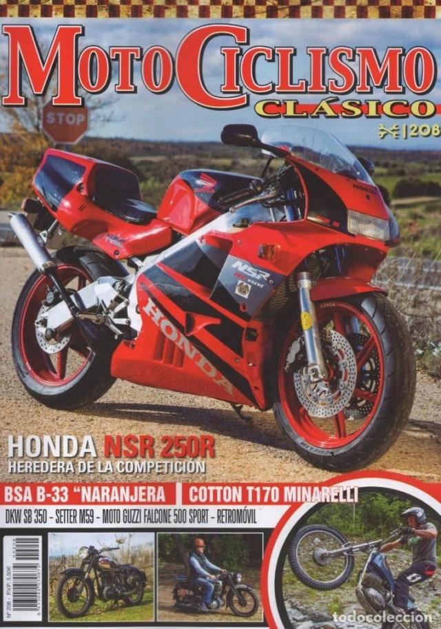 Adiós a las revistas de motos clásicas 19283510