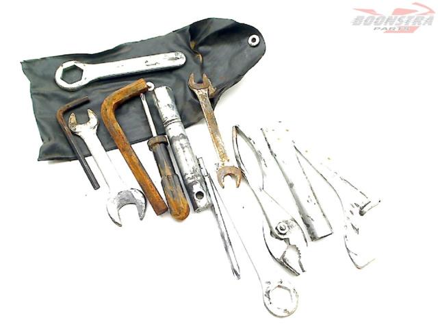 Bolsa de herramientas B10