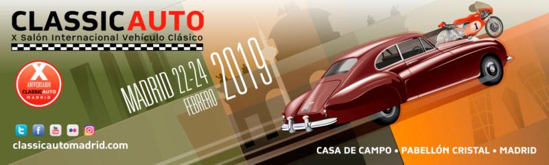 ClassicAuto 2019                Banner11