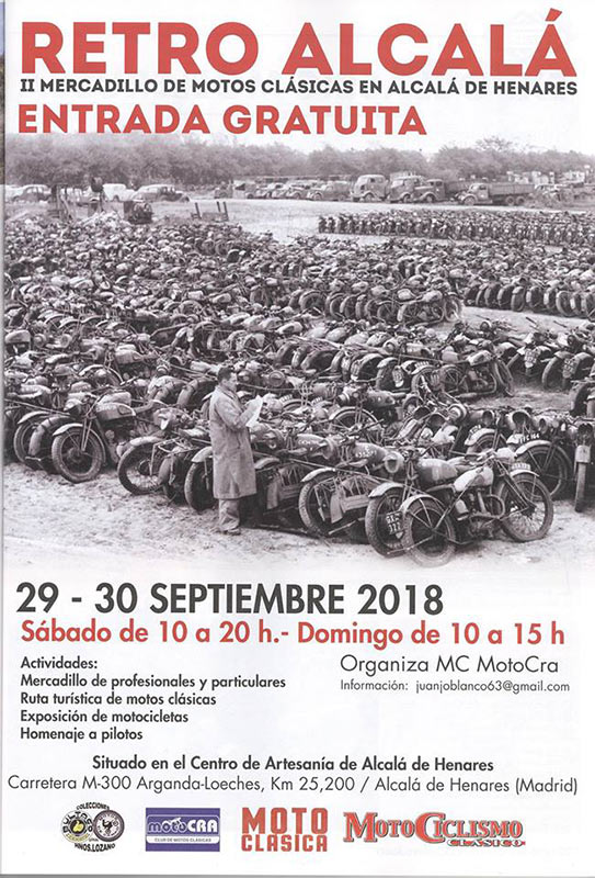 II Retro Alcalá - 29 y 30 de Septiembre Ii-ret10
