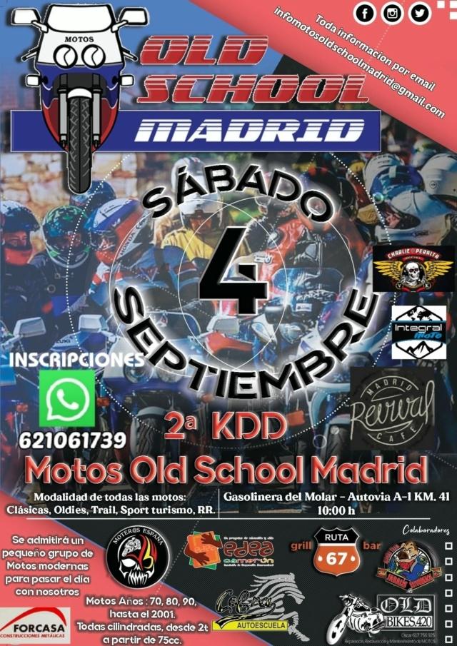 II KDD Old School en Madrid - 4-9-21 Img-2024