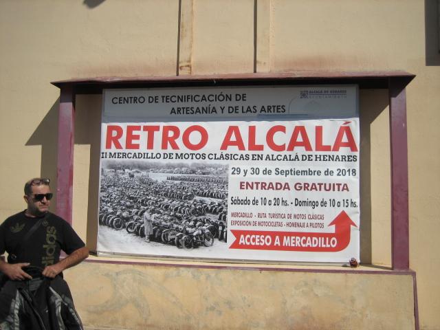 II Retro Alcalá - 29 y 30 de Septiembre Img_6010