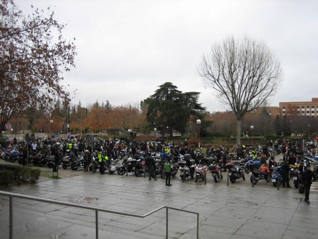 Manifestación motera en Madrid: 16 de diciembre Img_6122