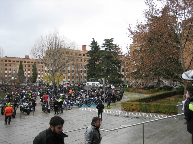 Manifestación motera en Madrid: 16 de diciembre Img_6124