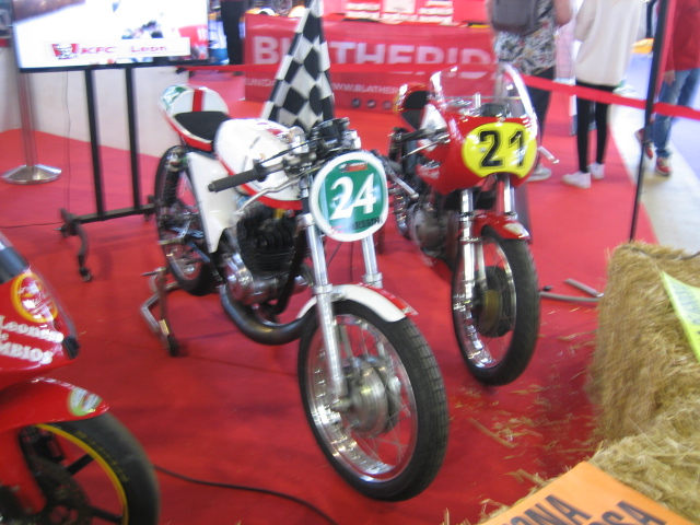MotoMadrid 2019                       Img_6326